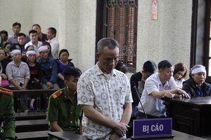Hải Dương: Đâm chết người vì quả mít thối, hung thủ lĩnh án 20 năm tù