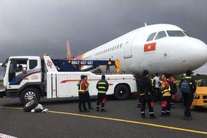 Ngày 1/12, chuyên gia Airbus sang 'thẩm định' sự cố máy bay Vietjet