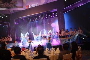 TPBank - 10 năm thực hiện khát vọng chinh phục triệu trái tim