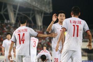 3 nhiệm vụ đặt ra cho đội tuyển Việt Nam trước trận gặp Philippines
