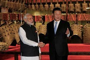 Trung Quốc và Ấn Độ bất ngờ bắt tay trong vấn đề kinh tế