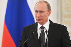 Tổng thống Nga cảnh báo Mỹ về cuộc chạy đua vũ trang không kiểm soát