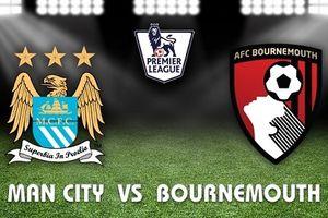 Man City – Bournemouth: Thời cơ bứt phá