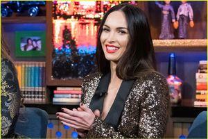 Megan Fox thừa nhận từng hẹn hò Shia LaBeouf trong 'Transformers'