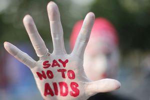 Hoạt động kỷ niệm Ngày Thế giới phòng chống AIDS năm 2018