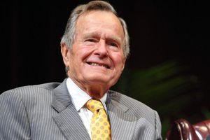Cựu Tổng thống Mỹ George H.W. Bush qua đời ở tuổi 94: Sự nghiệp chính trị thăng trầm