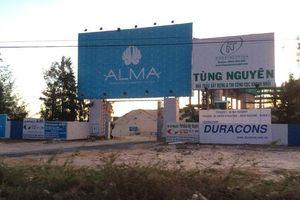 Khách hàng nên cẩn trọng khi ký hợp đồng sở hữu kỳ nghỉ của Alma