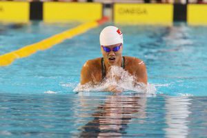 Ánh Viên phá 2 kỷ lục liên tiếp tại Đại hội thể thao toàn quốc lần VIII