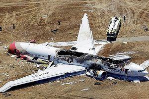 Nguyên nhân chính dẫn đến những thảm họa hàng không thảm khốc