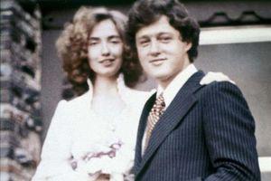 Thần thái xuất sắc của các Đệ nhất phu nhân nước Mỹ trong ngày cưới