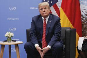 G20 đạt tuyên bố chung đầy khó khăn, Mỹ cô độc về biến đổi khí hậu