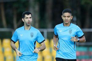 Trọng tài Qatar cầm còi trận bán kết giữa Việt Nam và Philippines