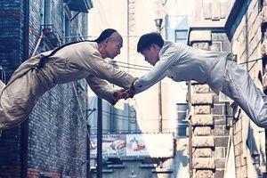 Trailer bộ phim 'Huyền thoại Kung Fu'