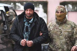 TT Putin từ chối trả tàu và thủy thủ Ukraine bị bắt