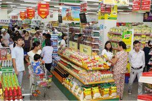Tổng mức bán lẻ và doanh thu dịch vụ tiêu dùng đạt tới 4 triệu tỷ đồng