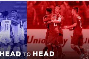 Lịch sử đối đầu giữa Việt Nam và Philippines tại AFF Cup: Cân bằng