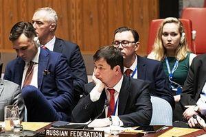 Vụ tấn công cầu Crimea: Nga vẫn chỉ có hai đồng minh!