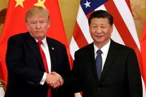 Truyền thông Trung Quốc: Trump-Tập thống nhất ngừng tăng thuế