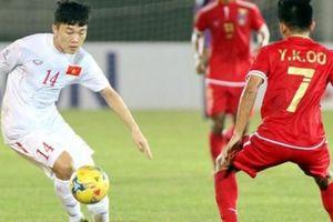 Việt Nam dứt điểm nhiều nhất vòng bảng AFF Cup 2018