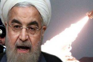 Iran thử siêu tên lửa 'trêu ngươi' Mỹ, Israel, dấy nguy cơ chiến tranh