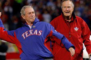 Tiết lộ lời cuối của cựu Tổng thống Bush 'cha'
