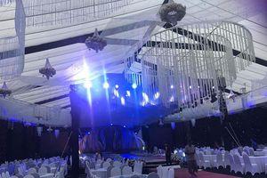 Thực hư 'siêu đám cưới' trang trí tới 5 tỷ đồng ở Thái Nguyên