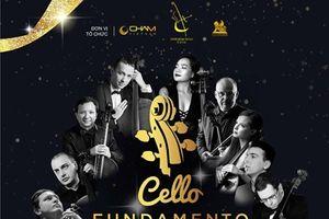 Hòa nhạc Cello Fundamento Concert lần thứ 3