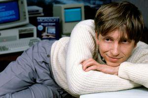 Bill Gates làm gì đầu tiên sau khi kiếm hơn 350 triệu USD từ IPO Microsoft?
