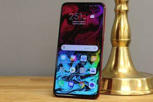 Smartphone tầm trung Honor 8X có gì mới?