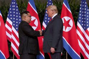 Tổng thống Donald Trump sẽ mời lãnh đạo Kim Jong-un đến Mỹ
