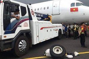 2 phi công VietJet bị thu bằng lái