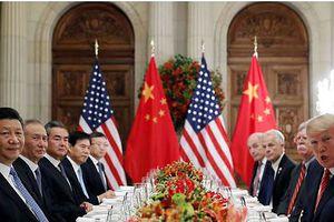 Mỹ - Trung 'đình chiến' về thương mại