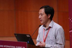 Trung Quốc: Bị chỉ trích nặng vì chỉnh sửa gene thai nhi