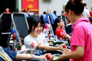 180 bệnh viện đối mặt nguy cơ thiếu máu trong 3 tháng tới