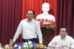 Hà Tĩnh: Sẽ thu hồi gần 46 ha đất để phục vụ dự án cao tốc Bắc Nam