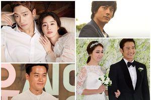 Những diễn viên Hàn Quốc xuất thân trâm anh thế phiệt nhưng cuộc đời hoàn toàn trái ngược