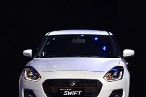 'Điểm mặt' những ứng dụng trên Suzuki Swift nhập khẩu giá hơn 400 triệu đồng