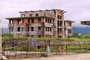 Dự án thép nghìn tỷ 'chết yểu' ở Hà Tĩnh: Lãnh đạo ngân hàng 'đá bóng' trách nhiệm?