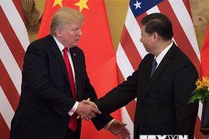 Mỹ-Trung Quốc nhất trí ngừng tăng thuế, tiếp tục thương lượng