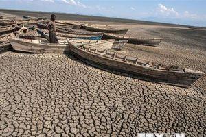 Hội nghị về biến đổi khí hậu của Liên hợp quốc khai mạc tại Ba Lan
