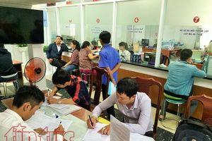 11 tháng, số doanh nghiệp đăng ký thành lập mới tăng