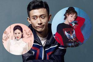Lộc Đỉnh Ký xác nhận vai Vi Tiểu Bảo 'về tay' Trương Nhất Sơn cùng 7 nàng vợ toàn mỹ nhân Cbiz