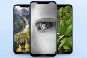 Lộ thông số kỹ thuật Nokia 8.1 sắp ra mắt