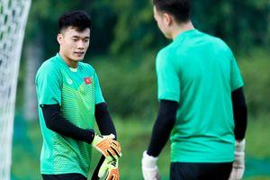 Đội tuyển Việt Nam sẽ có thay đổi cực lớn khi đối đầu Philippines?