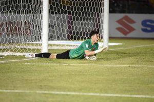 Bị thủng lưới, Văn Lâm vẫn đi vào lịch sử AFF Cup