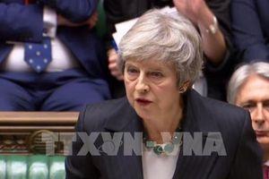 Xung quanh thỏa thuận về tương lai mối quan hệ EU và Anh