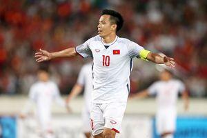 Bố vợ Văn Quyết: Việt Nam chơi phòng ngự, thắng cách biệt 1 bàn