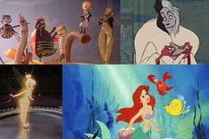 Danh sách những phim hoạt hình của Disney sẽ có bản live-action trong tương lai sắp tới (Phần 2)