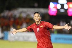 'Song Đức' tỏa sáng, đội tuyển Việt Nam đánh bại chủ nhà Philippines