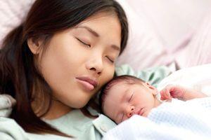 Mẹ hãi hùng mỗi khi nhớ lại con sinh non ở tuần 26